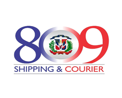 809 Shipping & Courier