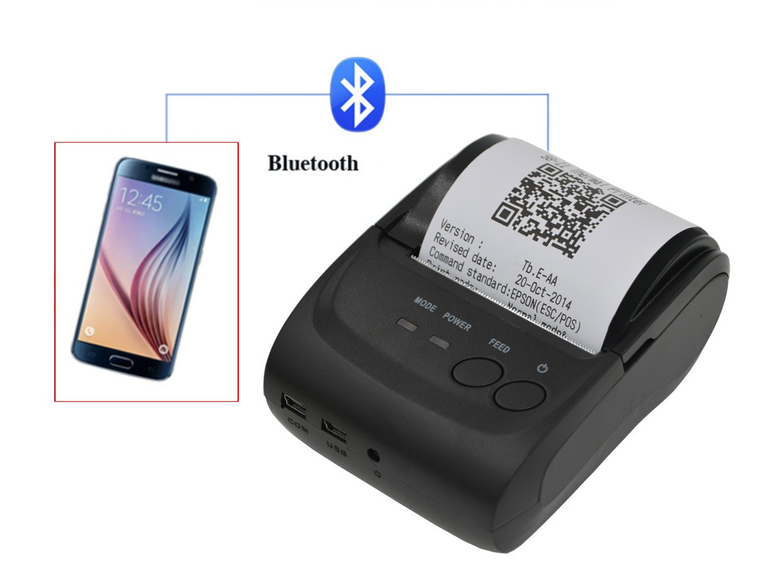 Printer Bluetooth
